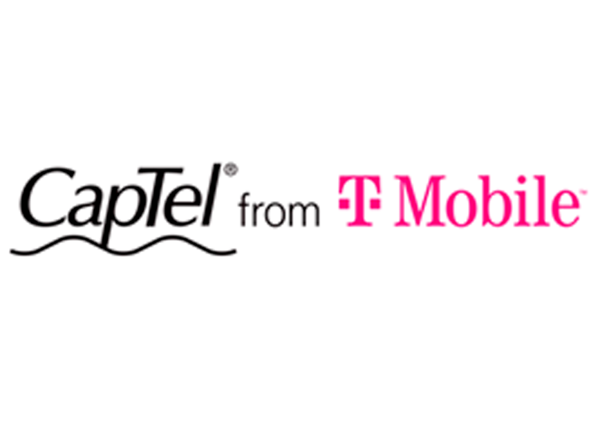 <strong>CAPTEL</strong> by T-Mobile